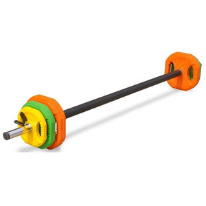 Body Pump sett i sirkeltrening