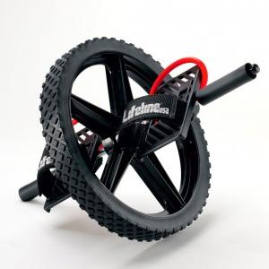 Power Wheel til rollout øvelser