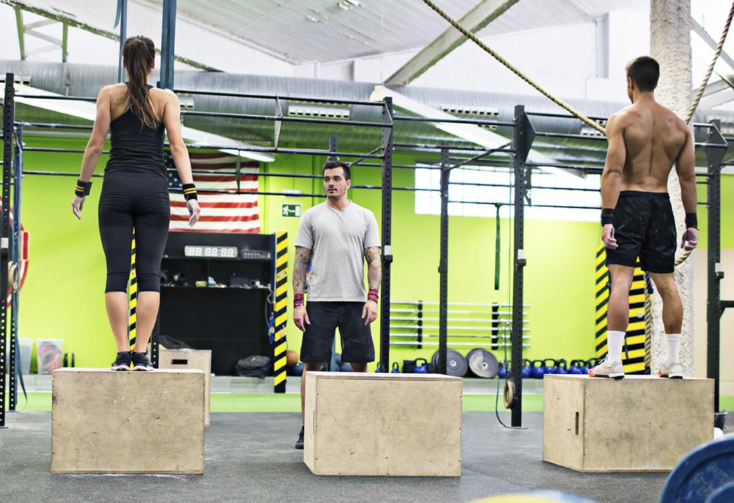HIIT trening er trend i 2021