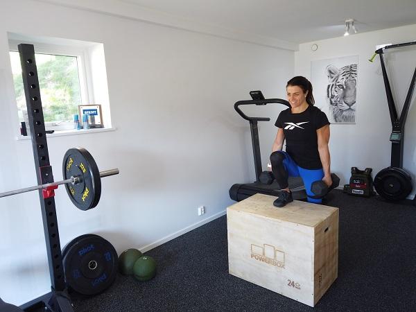 Kristin Holte manualer og powerbox