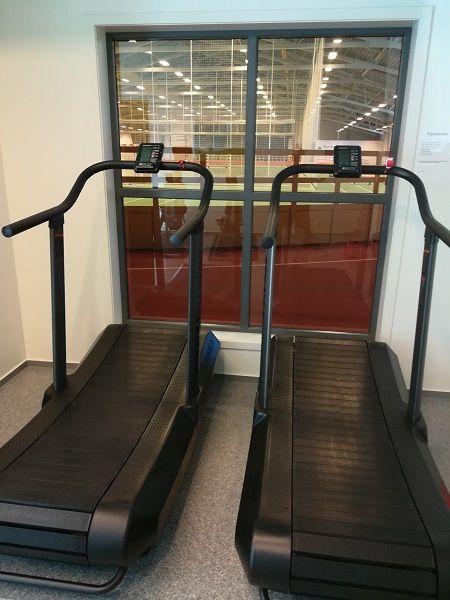 Nes Arena/Hvam I.L Assault Fitness Air Runner