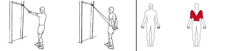 Illustrasjonsbilde av utførelse av«stavtak»m/strikk