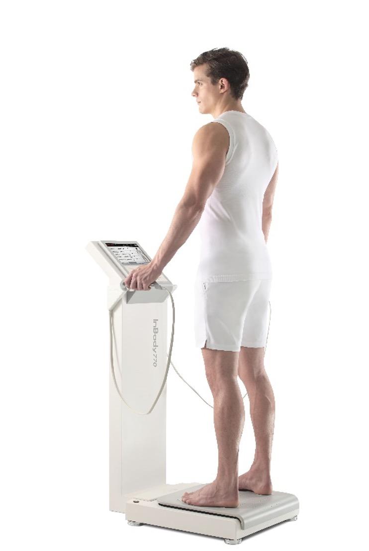 Inbody 770 kroppsanalyse