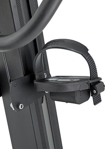 Sportsmaster Climber C100 fotplater