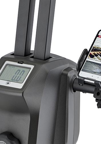 Sportsmaster Climber C100 computer og mobilholder