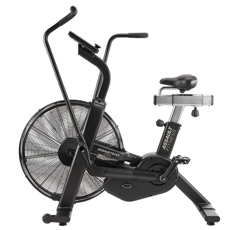assault fitness airbike pro