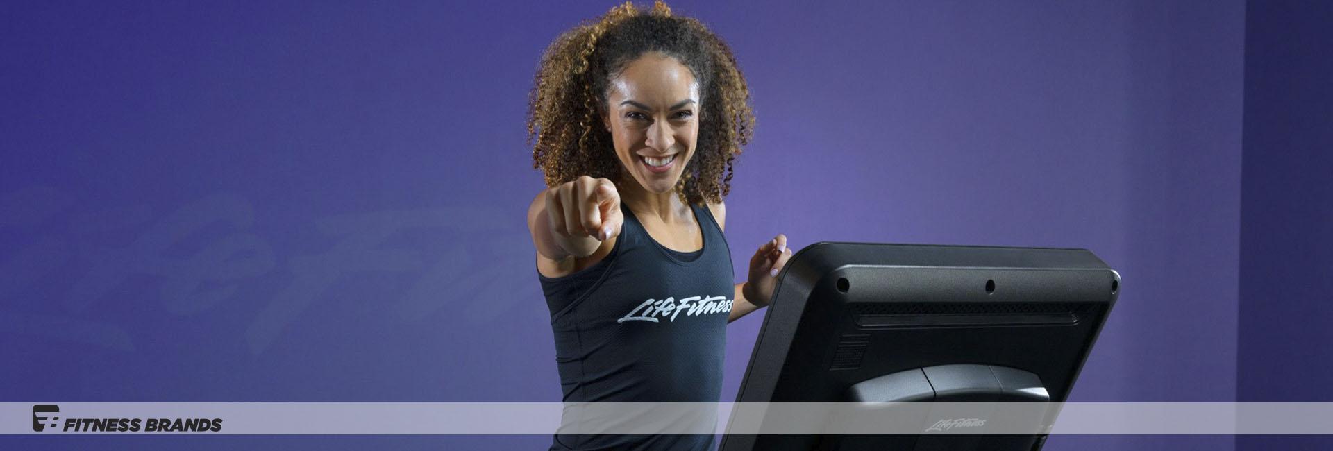 Fitness Brands