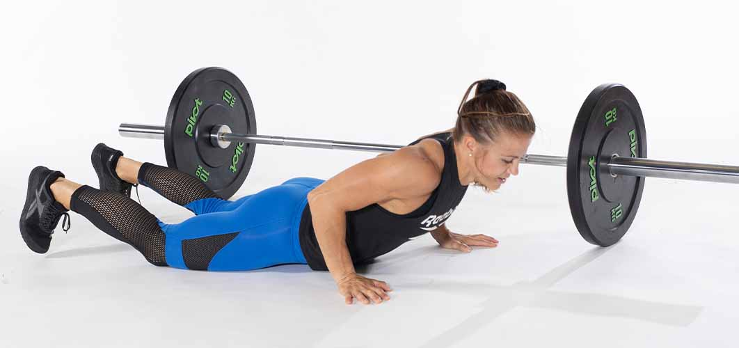 kristin holte functional fitness