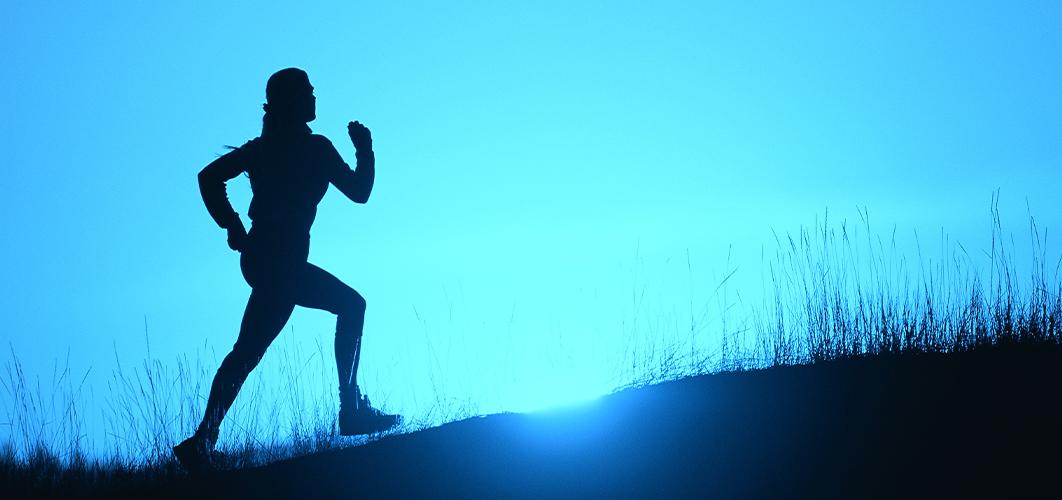 løpe ute